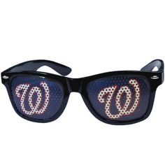 Washington Nationals Sun Shades