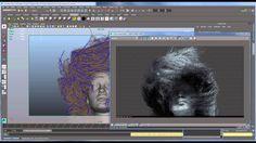 V-Ray 3.0 for Maya - Rendering Hair