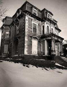 Haunted House   Flickr - Photo Sharing!