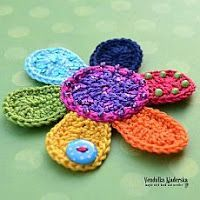 Hi my dears,  thank for your interest of my patterns. I am very glad you like my designs. I prepared for you some free patterns and tutorial...