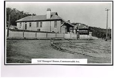 Small Arms Factory Manager's House, Commonwealth Avenue, Lithgow Australian Road Trip, Local History, Blue Mountain, Commonwealth, Road Trips, Arms, Mountains, House, Outdoor
