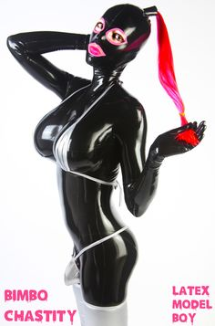 New videos featuring my bikini outfit: RubberDoll Pink Paradise - Click Here! Hands Free Sissy Cum - Click Here! Check out all my videos here: Latex Model Boy XXX videos Donate to support my kink: PayPal me Follow me on Twitter: @LatexModelBoy