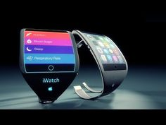 iWatch Release Date, Specs: Apple May Launch Smartwatch in December 2014 via Three Variants