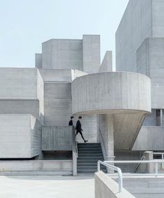 @SoudaBrooklyn: Beautiful #concrete building via @thismintymoment From Souda's instagram