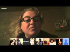 3ème Hangout 2016 - RENCONTRE ET PARTAGE MEDIUMNIQUE EN DIRECT