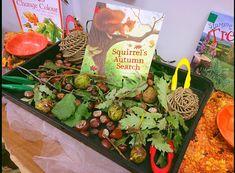 Autumn Eyfs Activities, Gruffalo Activities, Nursery Activities, Eyfs Classroom, Classroom Themes, School Displays, Classroom Displays, Autumn Display Eyfs, Eyfs Curriculum