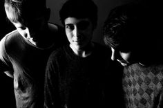 """Listen to """"Young"""" by London Trio Flowers"""