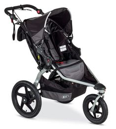 BOB Revolution Pro Single Stroller