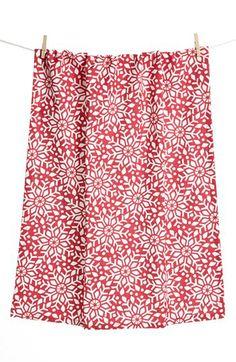 Peking Handicraft 'Joy' Snowflake Towel available at #Nordstrom
