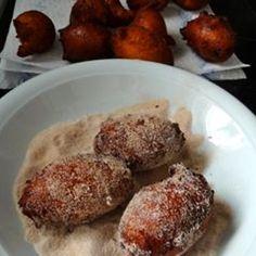 Fasnetsküchle Rezept | Küchengötter
