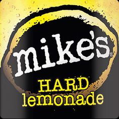 Mike's Hard Lemonade.  Good on a hot summer day.  More lemonade than beer and really sweet. 6