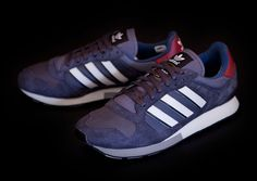 Barbour x adidas Originals Footwear Collection