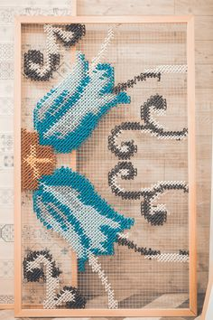 Thrilling Designing Your Own Cross Stitch Embroidery Patterns Ideas. Exhilarating Designing Your Own Cross Stitch Embroidery Patterns Ideas. Cross Stitch Art, Cross Stitch Embroidery, Cross Stitching, Cross Stitch Patterns, Contemporary Embroidery, Modern Embroidery, Learn Embroidery, Hand Embroidery, Needlepoint