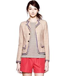 You can not go wrong with this jacket! MCGEE JACKET