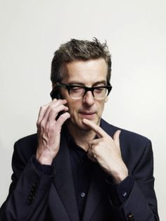 Peter Capaldi is the 12th Doctor! I feel like he's going to be good....im very interested in how his doctor will be same/different,.im excited to see his episodes