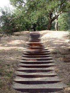 Andrea Cochran, minimalist landscape design wonder Architectural Landscape Design