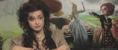 Helena Bonham Carter gif