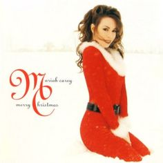 Mariah Carey Merry Christmas. I bought this cd for myself for a early Christmas present and I am OBSESSED with it!!!! I listen to it several times a day!!!!!!!