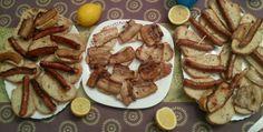 Cocina Basica y Fresca: MONTADITOS VARIADOS CBF@ Fresco, Sausage, Meat, Blog, Appetizers, Cooking Recipes, Xmas, Fresh, Sausages