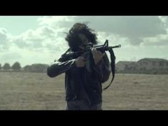 The Dead Weather- Treat Me Like Your Mother- one day I really need to reinact this. Yes I do.