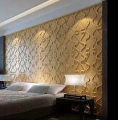 composite decorative wall panel design