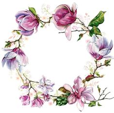 Charger Plates, Valentine Crafts, Watercolor Flowers, Colorful Flowers, Decoupage, Floral Wreath, Sketches, Wreaths, Drawings