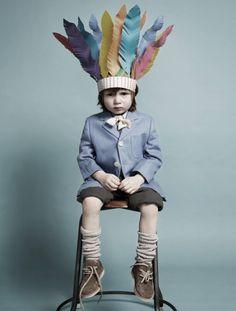 creative photo shoots for kids | DesignForMiniKind