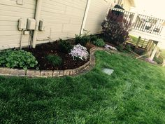 Landscape Design Services - Landscaping Designing - Wichita. Contact Daniels Lawn and Landscaping Services when you need landscaping design, sod installation or sprinkler systems installed for your new home.