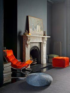 Antique, modern/ Ingrid Rasmussen