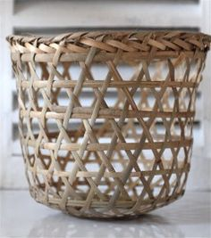 Tine K Basket