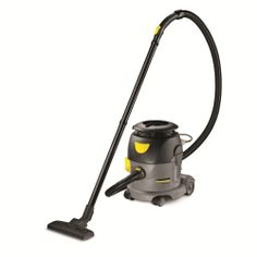 Storage Design Limited - Eco Efficient Dry Vacuum