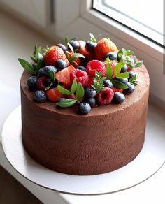 Cupcakes, Cake Cookies, Cupcake Cakes, Pretty Birthday Cakes, Pretty Cakes, Baking Recipes, Cake Recipes, Dessert Recipes, Baking Business