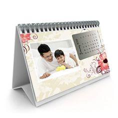 FAZER UM CALENDÁRIO PERSONALIZADO - http://www.comofazer.org/tecnologia/fazer-um-calendario-personalizado/