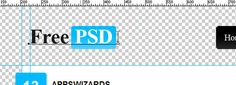 PSD files for designers. #photoshop