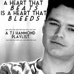 A TJ Hammond playlist