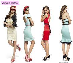 vestidos de fiesta cortos Gown, attire,evening dress,night dress