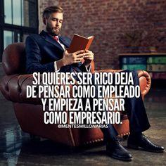 crecimientopersonal pensamientospositivos  abundancia  negocios  empresario   ganar  ventas