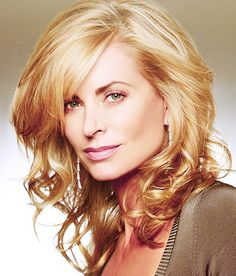 """pinterest pictures of eileen davidson   Eileen Davidson   Days of Our Lives """"Cast"""""""