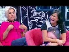 'Multi Tom' 'Ana Maria Bela' entrevista 'Gretchen' 2017