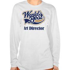 Art Director Gift T Shirt, Hoodie Sweatshirt
