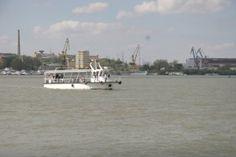 Acţiuni organizate de ARBDD sub genericul Fii activ de Ziua Dunării!