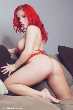 Harley Rose Ass Pic