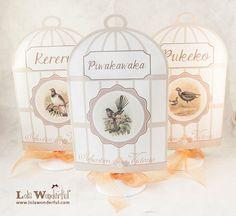 Lola Wonderful_Blog: Personalización Boda: Victoria & Sébastien