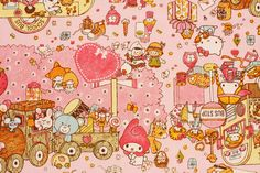 Check out this item in my Etsy shop https://www.etsy.com/listing/484320964/sanrio-hello-kitty-my-melody-little-twin