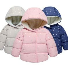 Outerwear & Coats Disciplined 2018 Snowsuit Baby Snow Wear Cotton Padded One Piece Warm Outerwear Kids Overalls Romper Kids Winter Jumpsuit Newborn Parkas High Standard In Quality And Hygiene