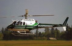 1991 Eurocopter AS350B2 for sale in PA USA => http://www.airplanemart.com/aircraft-for-sale/Helicopter/1991-Eurocopter-AS350B2/9101/