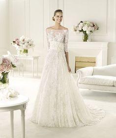 Elie Saab 2013 Bridal Collection