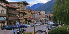 Been to 3 of these!!!!! The 12 Cutest Small Towns In America
