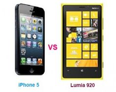 Apple and Nokia have been creating a strong impression in the market with its smartphones for quite some time now. Take a look onto detailed information and comparison between two of their creations called iPhone 5 vs Lumia 920.