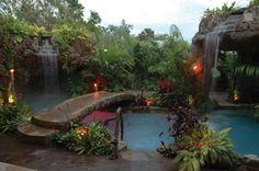 Florida Decor Magazine, outdoor decor, BBQs,Landscaping,Tikis, Patio Furniture and more